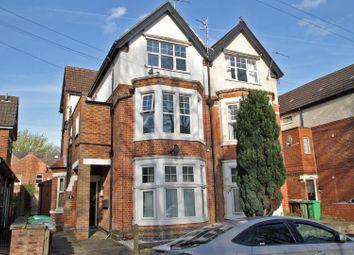 Thumbnail 5 bed semi-detached house for sale in Park Avenue, Mapperley Park, Nottingham