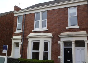 Thumbnail 3 bed end terrace house to rent in Donkin Terrace, North Shields