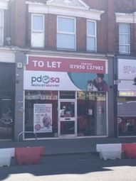 Retail premises to let in Broadway, West Ealing W13