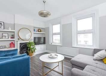 Thumbnail 2 bedroom flat for sale in Halfway Street, Sidcup