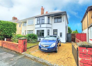 Thumbnail 3 bed semi-detached house for sale in Newlyn Avenue, Litherland, Liverpool