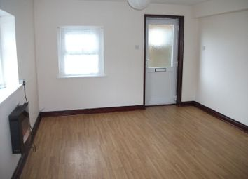 Thumbnail 2 bed flat to rent in Fore Street, Hayle
