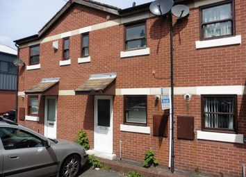 Thumbnail 2 bedroom town house for sale in Wesley Avenue, Armley