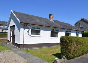 Thumbnail 1 bed semi-detached bungalow for sale in Mair Avenue, Dalry