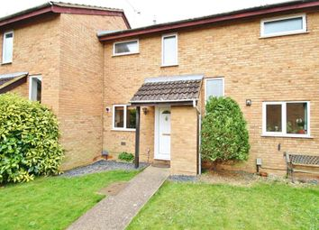 Thumbnail 2 bed terraced house to rent in Westmead, Woking, Surrey