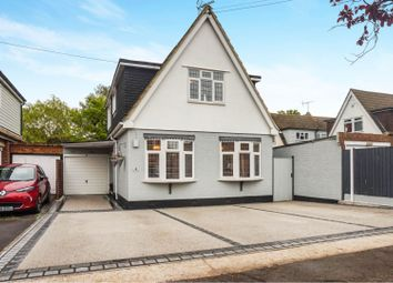 4 bed detached house for sale in Burnham Road, Hockley SS5