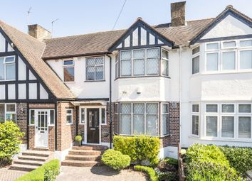 Thumbnail 3 bed semi-detached house for sale in Greenway, Chislehurst