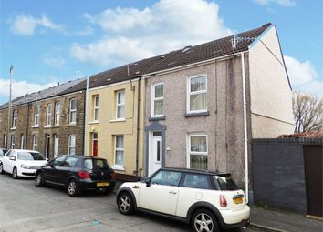 Thumbnail 2 bed end terrace house for sale in Morris Street, Morriston, Swansea, West Glamorgan
