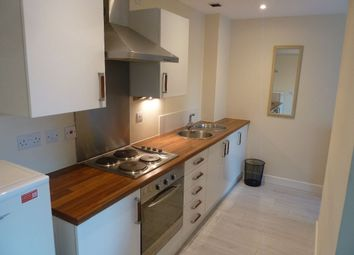 Thumbnail 2 bed flat to rent in Rockingham Street, Sheffield