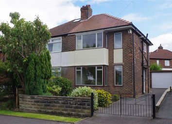 Thumbnail 3 bed semi-detached house to rent in Green Park Road, Skircoat Green, Halifax