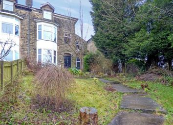 Thumbnail 5 bed semi-detached house for sale in Corbar Road, Buxton, Derbyshire