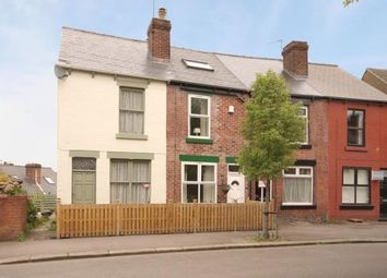 3 bed terraced house for sale in Lonsdale Road, Walkley, Sheffield S6