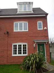 Thumbnail 4 bed semi-detached house to rent in Charnley Drive, Wavertree, Liverpool