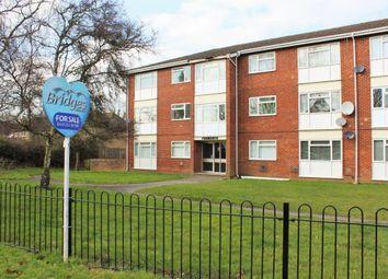 Thumbnail 2 bed flat for sale in Forburys, Weydon Lane, Farnham