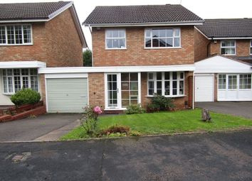 Thumbnail 3 bed property for sale in Chalgrove Avenue, Kings Norton, Birmingham