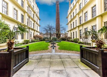 Thumbnail 1 bed flat for sale in Beaux-Arts Building, 10-18 Manor Gardens