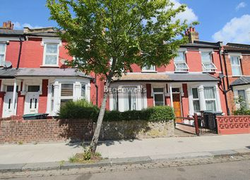 Thumbnail 3 bedroom terraced house for sale in Fairfax Road, Hornsey