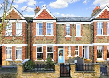 Thumbnail 1 bedroom flat for sale in Chilton Road, Kew