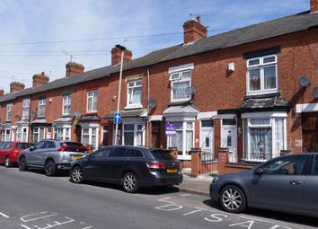 3 bed terraced house to rent in St Micheaels Avenue, Leicester LE4