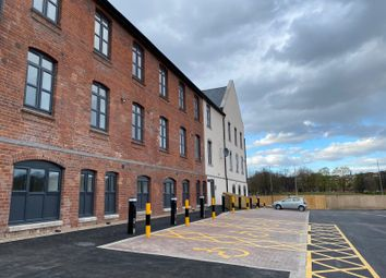 Thumbnail 1 bed duplex for sale in Kirkstall Road, Leeds