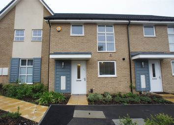 Thumbnail 3 bed terraced house for sale in Egerton Close, Belvedere, Kent