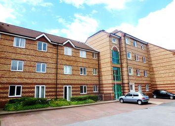 Thumbnail 2 bedroom flat to rent in Chamberlain Court, Hockley, Birmingham