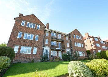 Thumbnail 2 bed flat for sale in Weydale Court, Weydale Avenue, Scarborough
