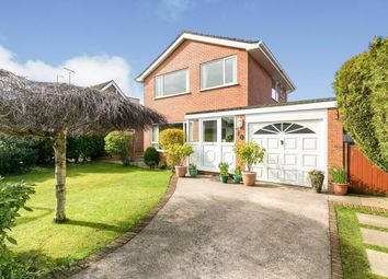 Thumbnail 4 bed detached house for sale in Troon Way, Upper Colwyn Bay, Colwyn Bay, Conwy