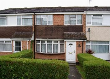 Thumbnail 3 bed terraced house for sale in Collingwood Way, Southbrook, Daventry