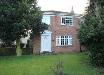 Thumbnail 3 bed detached house for sale in Barley Garth, Burton Pidsea, East Riding Of Yorkshire