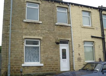 Thumbnail 2 bedroom end terrace house for sale in South Street, Paddock, Huddersfield