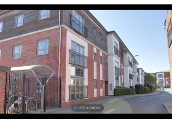 Thumbnail 1 bed flat to rent in Brant Court, Romford
