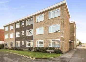 Thumbnail 1 bed flat for sale in Woodlands, 19 Oaklands Road, Bromley