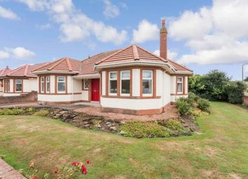Thumbnail 4 bed bungalow for sale in Eglinton Drive, Troon, South Ayrshire, Scotland