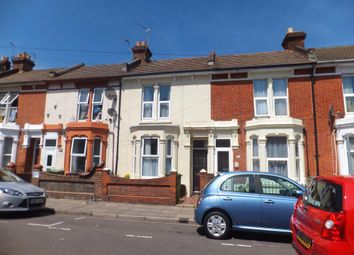 Thumbnail 4 bed property for sale in Manners Road, Southsea
