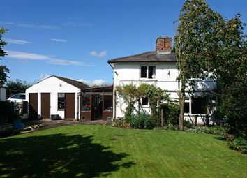 Thumbnail 2 bed cottage for sale in Quina Brook, Nr Wem