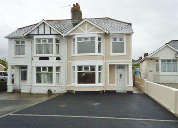 Thumbnail 3 bed property to rent in Maes Yr Haf, Heol Yr Ynys, Bridgend