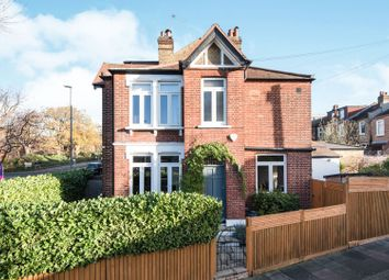 Thumbnail 3 bed end terrace house for sale in Rectory Lane, London