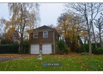 Thumbnail 1 bed detached house to rent in Bennetts Copse, Chislehurst