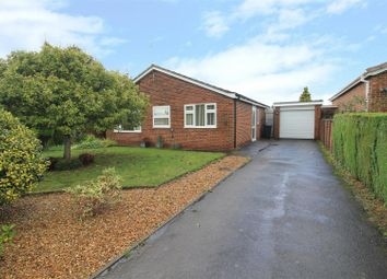 Thumbnail 2 bed detached bungalow for sale in Corinium Road, Ross-On-Wye