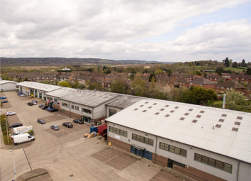 Thumbnail Industrial to let in Unit 1 Sevenoaks Enterprise Centre, Bat & Ball Road, Sevenoaks