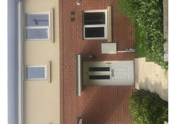 Thumbnail 2 bedroom town house for sale in 24, Skippers Close, Blaby, Leicestershire