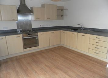 Thumbnail 2 bed property to rent in Albert Promenade, Halifax
