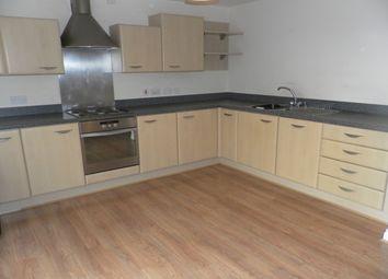Thumbnail 2 bed property to rent in Albert Promenade, Halifax