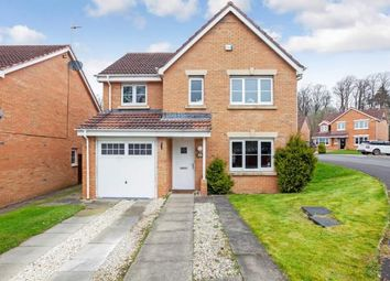 4 bed detached house for sale in John Neilson Avenue, Paisley, Renfrewshire PA1