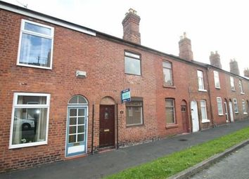 Thumbnail 2 bed property to rent in Regent Street, Moulton, Northwich