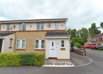 Thumbnail 3 bedroom semi-detached house to rent in Robertson Drive, St. Annes Park, Bristol