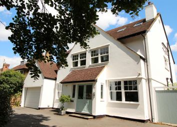 Thumbnail 5 bed detached house for sale in The Avenue, Potters Bar