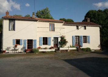 Thumbnail 3 bed country house for sale in 79450 Saint-Aubin-Le-Cloud, France