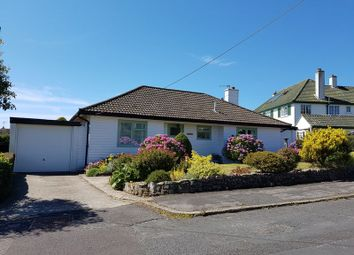 Thumbnail 3 bed detached bungalow to rent in Upper Westhill Road, Lyme Regis